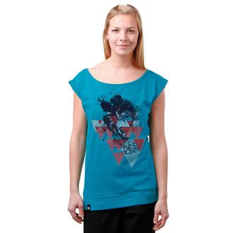 t-shirt street donna - Ilcox - FUNSTORM - Ilcox, FUNSTORM