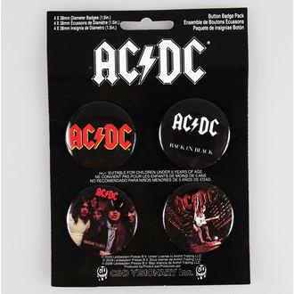 spille AC / DC - CDV, C&D VISIONARY, AC-DC