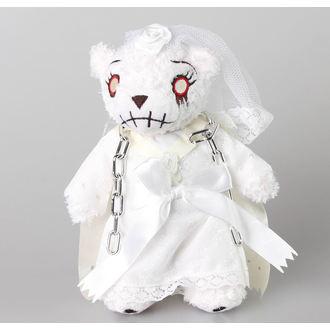 peluche giocattolo Teddy Scares - Annabelle Wraithia, NNM