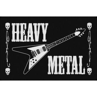 zerbino Heavy Metal - ROCKBITES, Rockbites