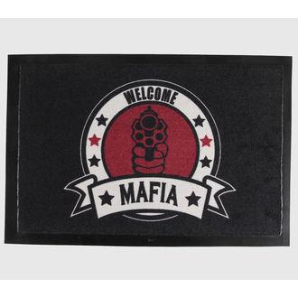 tappetino Maffia - ROCKBITES, Rockbites