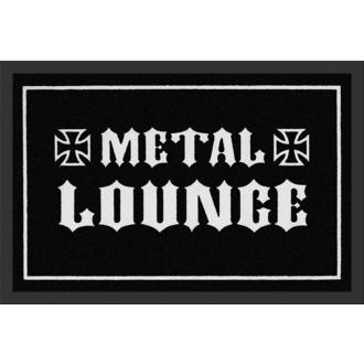 zerbino Metal Salotto - ROCKBITES, Rockbites