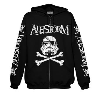 felpa con capuccio uomo Alestorm - Darth Vader - ART WORX, ART WORX, Alestorm