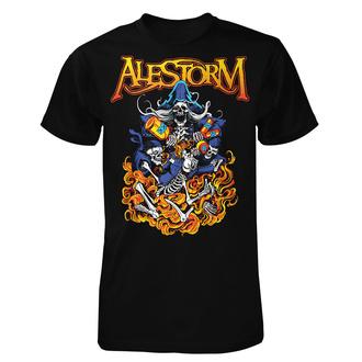 t-shirt metal uomo Alestorm - Entry Level Party - ART WORX, ART WORX, Alestorm