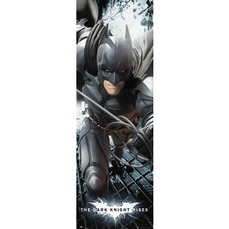 poster Batman - The Buio Knight Rises Sol, NNM, Batman