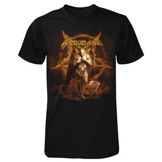 t-shirt metal uomo Venom - Inc. Ave Satanas - ART WORX, ART WORX, Venom