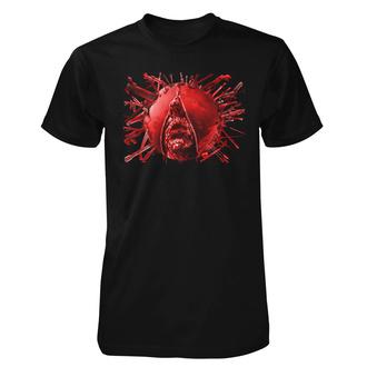 t-shirt metal uomo Venom - Inc. Blood Stained Earth - ART WORX, ART WORX, Venom