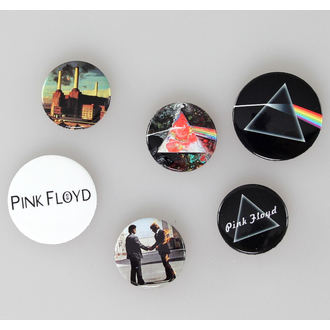 spille Pink Floyd - Album And Logos, GB posters, Pink Floyd