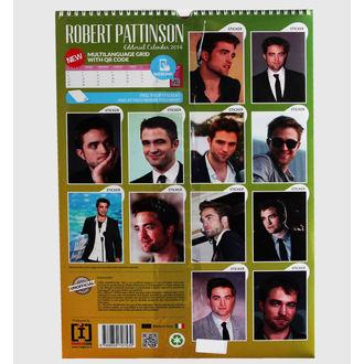 cperlendperrio per pernnuperle 2014 Robert Pperttinson