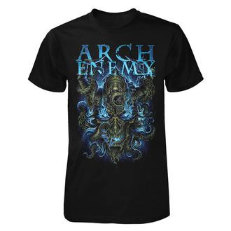 Maglietta metal da uomo Arch Enemy - Saturnine - ART WORX, ART WORX, Arch Enemy