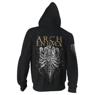 Felpa con cappuccio da uomo Arch Enemy - A Fight I Must Win - ART WORX, ART WORX, Arch Enemy