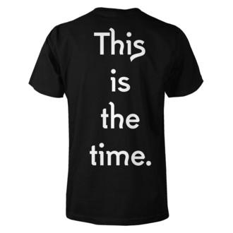 Maglietta metal da uomo Dark Tranquillity - This Is The Time - ART WORX, ART WORX, Dark Tranquillity