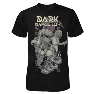 Maglietta metal da uomo Dark Tranquillity - Ramskull - ART WORX, ART WORX, Dark Tranquillity