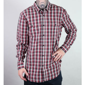 camicia uomo GLOBE - Attfield, GLOBE