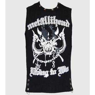 t-shirt uomo RESTLESS - Metallihead, RESTLESS