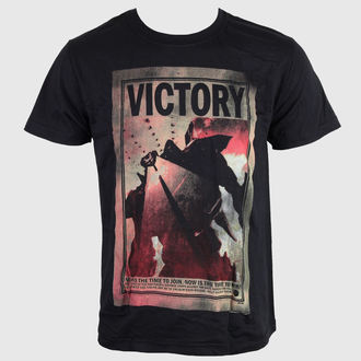t-shirt film uomo Pacific Rim - Victory - LIVE NATION, LIVE NATION, Pacific Rim