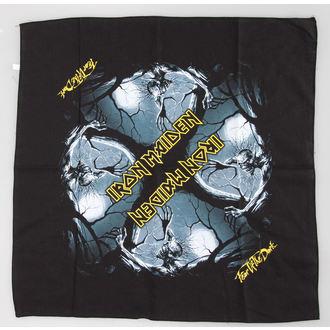 bandana Iron Maiden - Fear Of The Buio - RAZAMATAZ, RAZAMATAZ, Iron Maiden