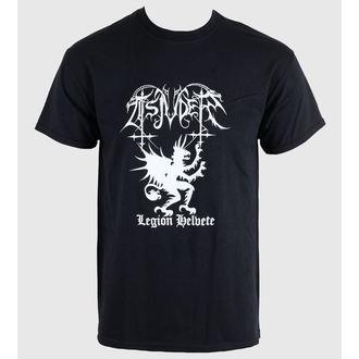 t-shirt metal uomo Tsjuder - New Legion Helvete - TPE MERCHANDISE, TPE MERCHANDISE, Tsjuder