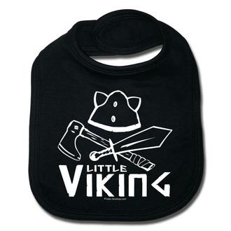 Bavetta da bambini Little Viking - Metal-Kids, Metal-Kids