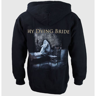 felpa con capuccio uomo My Dying Bride - A Map Of All Our Failures - RAZAMATAZ, RAZAMATAZ, My Dying Bride