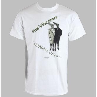 t-shirt metal uomo Vibrators - Automatic Lover - RAZAMATAZ, RAZAMATAZ, Vibrators