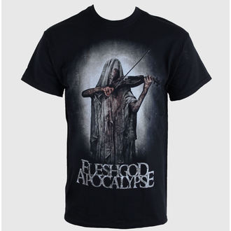 t-shirt metal uomo Fleshgod Apocalypse - Bloody Violinist - RAZAMATAZ, RAZAMATAZ, Fleshgod Apocalypse