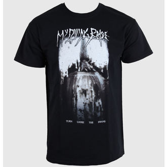 t-shirt metal uomo My Dying Bride - - RAZAMATAZ, RAZAMATAZ, My Dying Bride