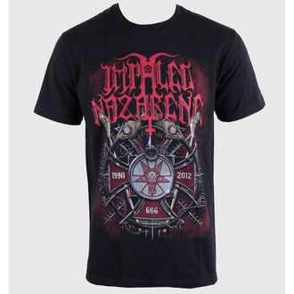 t-shirt metal uomo Impaled Nazarene - 1990-2012 - RAZAMATAZ, RAZAMATAZ, Impaled Nazarene