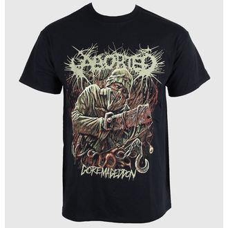 t-shirt metal uomo Aborted - - RAZAMATAZ, RAZAMATAZ, Aborted