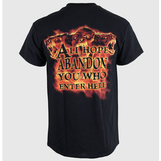 t-shirt metal uomo Fleshgod Apocalypse - Cerberus - RAZAMATAZ, RAZAMATAZ, Fleshgod Apocalypse