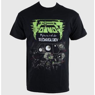 t-shirt uomo Voivod - Uccisione Tecnologia - RAZAMATAZ - ST1747