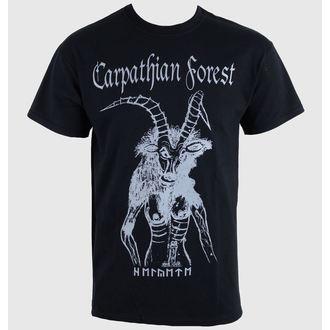 t-shirt metal uomo Carpathian Forest - Inverted Cross - RAZAMATAZ, RAZAMATAZ, Carpathian Forest