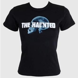 t-shirt metal donna Haunted - X-Ray Skull - RAZAMATAZ, RAZAMATAZ, Haunted