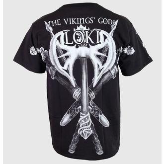 t-shirt uomo - Viking´s Gods - ALISTAR