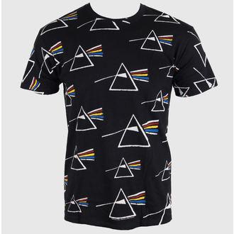 t-shirt metal uomo Pink Floyd - Floating Float - LIQUID BLUE, LIQUID BLUE, Pink Floyd