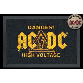 zerbino AC / DC - Pericolo - ROCKBITES, Rockbites, AC-DC