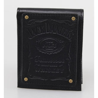 portafoglio Jack Daniels - Bifold, JACK DANIELS