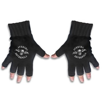 guanti senza dita Avenged Sevenfold - Death Bat - RAZAMATAZ, RAZAMATAZ, Avenged Sevenfold