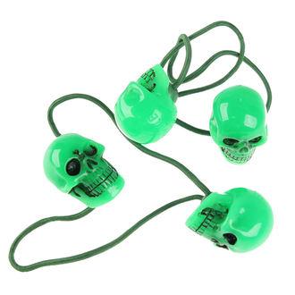elperstico per cperpelli KREEPSVILLE SIX SIX SIX - Skull - Verde, KREEPSVILLE SIX SIX SIX