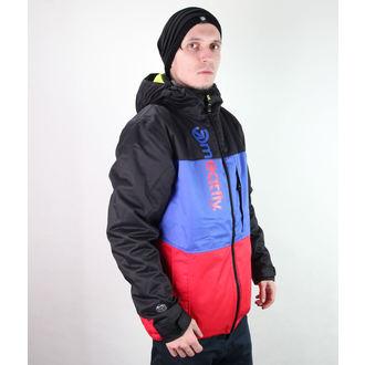 giacca invernale uomo - Marthus - MEATFLY - C, MEATFLY