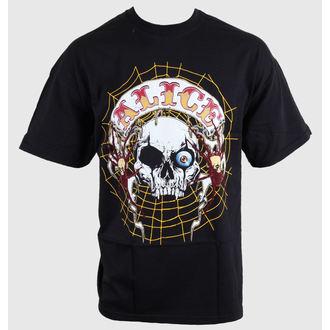 t-shirt metal uomo Alice Cooper - ROCK OFF - ROCK OFF, ROCK OFF, Alice Cooper