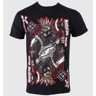 t-shirt metal uomo Machine Head - King Of Diamonds - ROCK OFF, ROCK OFF, Machine Head