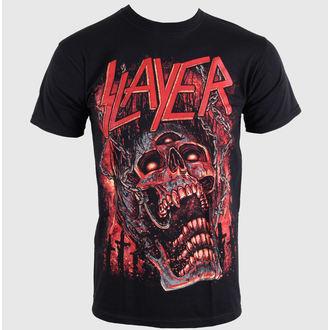 t-shirt metal uomo Slayer - - ROCK OFF