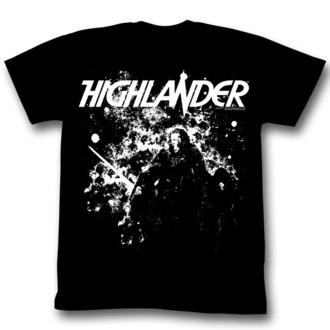t-shirt film uomo HIGHLANDER - Boom - AMERICAN CLASSICS - AC, AMERICAN CLASSICS, HIGHLANDER