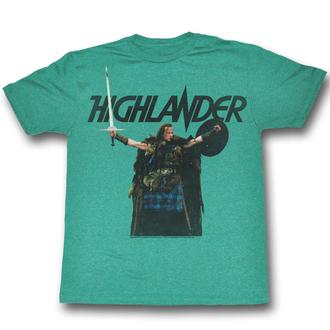 t-shirt film uomo HIGHLANDER - Come At Me - AMERICAN CLASSICS, AMERICAN CLASSICS, HIGHLANDER