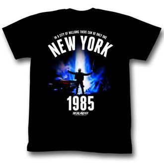 t-shirt film uomo HIGHLANDER - Nyh - AMERICAN CLASSICS, AMERICAN CLASSICS, HIGHLANDER