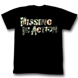 t-shirt film uomo NEZVĚSTNÍ V BOJI - Invisible - AMERICAN CLASSICS, AMERICAN CLASSICS