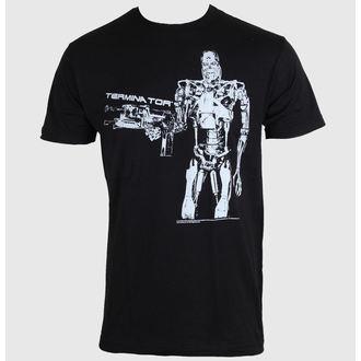 t-shirt film uomo Terminator - Boom - AMERICAN CLASSICS, AMERICAN CLASSICS, Terminator
