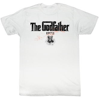 t-shirt film uomo The Godfather - 1972 - AMERICAN CLASSICS, AMERICAN CLASSICS, Il padrino