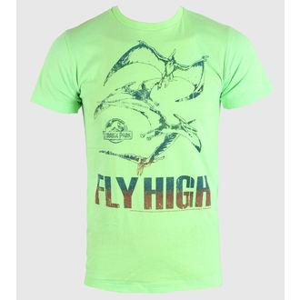 t-shirt film uomo Jurassic Park - Fly High - AMERICAN CLASSICS, AMERICAN CLASSICS, Jurassic Park